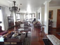 Título do anúncio: Apartamento com 4 dormitórios à venda, 390 m² - Centro - Belo Horizonte/MG