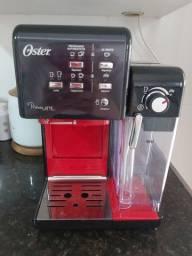 Cafeteira Espresso Prima Latte Oster 110V