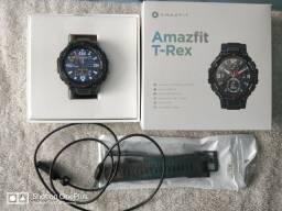 Amazfit T rex ( Smartwatch com certificação militar - versão global)