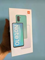 Redmi note 10 64 gb Pronta entrega!