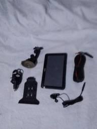 GPS bank usado só duas vezes com câmera de ré