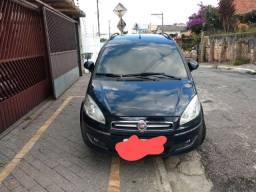Fiat Idea 1.6 completo semiautomático