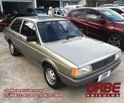 Volkswagen Voyage CL 1.6 1994 (Para Colecionador)