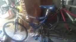 Vendo bichicleta  Caloi