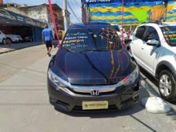 Honda Civic 2.0 EXL Automático Flex Completo 2017