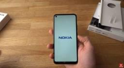 Título do anúncio: Nokia 5.4