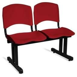 Cadeira de espera de 3 lugares (NOVA)