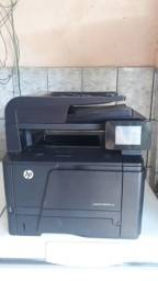 Impressora Hp LaserJet Pro M400