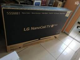 Lg nanocell 55sm81