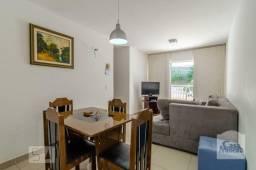 Título do anúncio: Apartamento à venda com 3 dormitórios em Caiçaras, Belo horizonte cod:335786