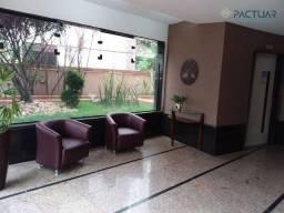 Título do anúncio: Apartamento com 4 dormitórios à venda, 186 m² - Luxemburgo - Belo Horizonte/MG