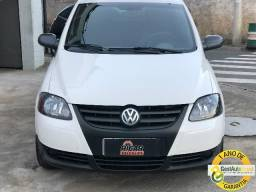 Vw - Volkswagen Fox 1.6 total flex 2008/2008 completo - 2008