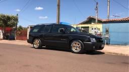 Blazer 4.3 v6 - 2004