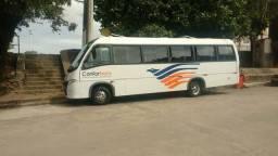 Micro Ônibus Volare W9 - 2009