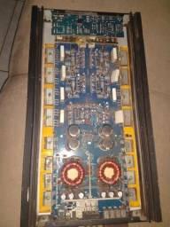 Vendo ou troco pô banda 800 4 canal DVD da Pioneer também 62982627318 chama no Zap