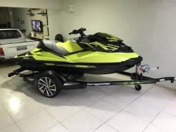 Jet Ski seadoo rxp 300 - 2017