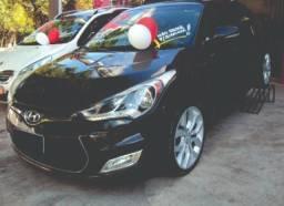 Hyundai Veloster 2012 - 35 mil km - 2012