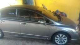 New Civic 2011 AUT - 2011