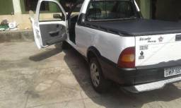 Fiat Strada toda revisada - 2001