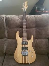 Guitarra eagle egt 61 strato