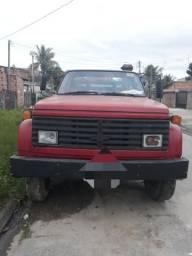 Caminhão munck - 1987