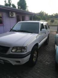 S10 Blazer Executive 1999 - 1999