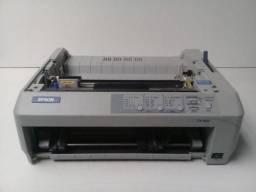 R$ 349 impressora