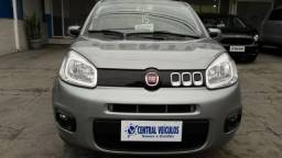 Fiat Uno Evolution 1.4 Completo com Start Stop - 2015