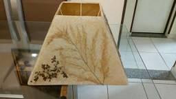 Cupula de abajur