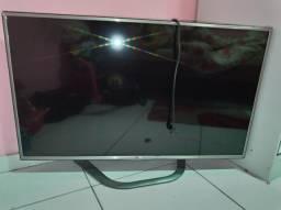 """TV LG 43""""com defeito"""