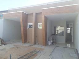 Casa plana no Mondubim . ca2056