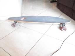 Skate gringo sector nine conservado e todo original, pouco uso