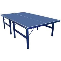 Ping-Pong/Tenis de Mesa Oficial Dobrável 15mm NOVO já com KIT - Temos para Pronta Entrega!