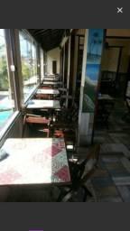 Aluga bar e restaurante arembepe