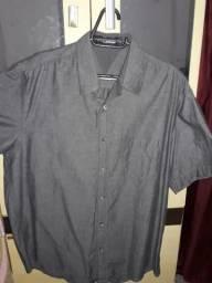Camisa D'Armand seminova