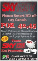 Super Promoção Sky