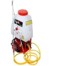 Pulverizador Costal A Gasolina 25,4cc Ts26b-N Toyama (Novo)