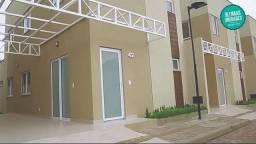 Casas Duplex novas e prontas para morar na zona leste de Teresina-PI