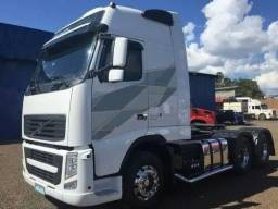 Volvo Fh 540 6x4 Globetrotter 2014 - 2014