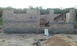 Vendo casa em obra em Santarém, no distrito de Alter do Chão