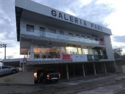 Aluguel sala Galeria Park