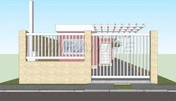 Apartamento à venda com 2 dormitórios em Suarão, Itanhaém cod:139795
