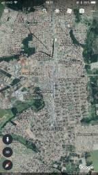 Alugo Lote comercial com 1000 m2 na avenida principal de Senador Canedo