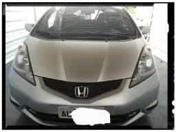 Fit LXL automático 2012 - 2012