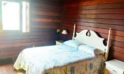 Linda casa de 2 quartos em Santíssimo