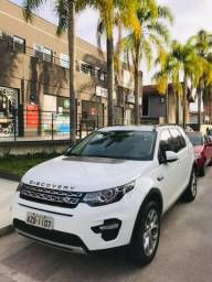 Land rover Discovery Sport Hse - 2016