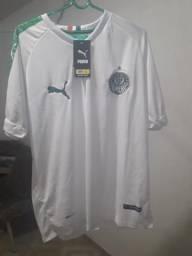 Camisa Palmeiras 2019/20