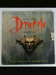 Vinil Drácula 1992
