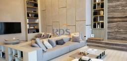 Apartamento com 3 suítes à venda, 278 m² por r$ 7.500.000 - itaim bib