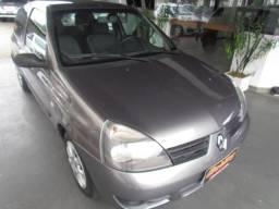 Renault Clio Authentique - 1.0 - 2007